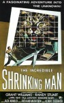 Shrinking Man Poster