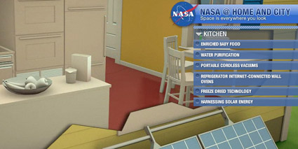 NASA Home