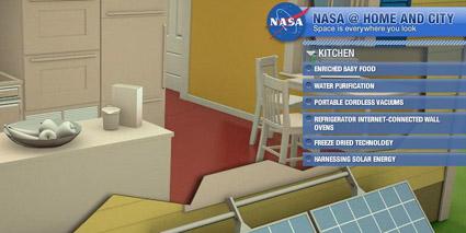 NASA Home