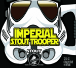 Imperial Stout Label