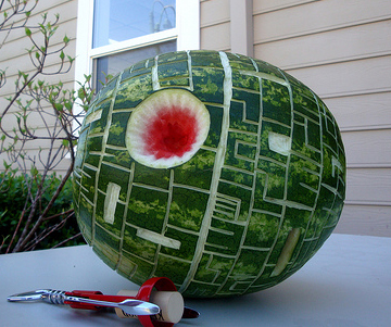 Death Melon