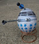 Dalek Egg