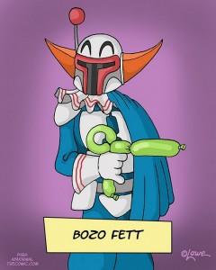 Bozo Fett