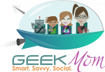 GeekMom Logo