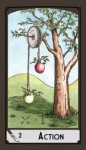 Tarot Card