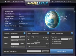 Impact Earth
