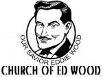 Ed Wood Logo